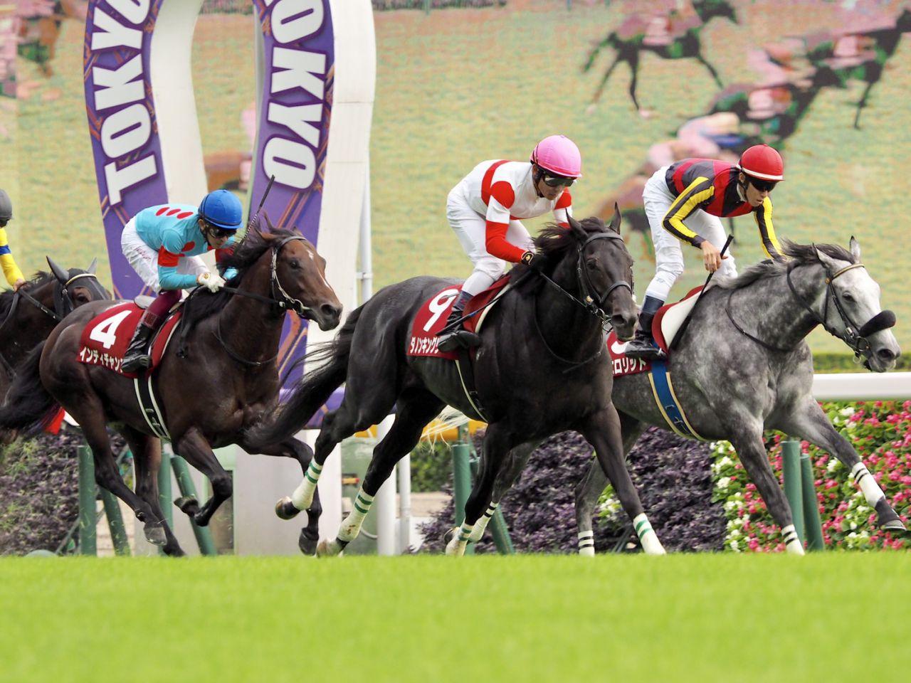 黛弘人騎手が騎乗停止 新潟5Rにおける制裁