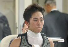 小崎綾也騎手のニュージーランドにおける騎乗成績(11月13日)