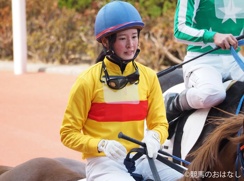 中山7Rで落馬 三浦騎手が骨折の疑い 大塚騎手は頭部外傷