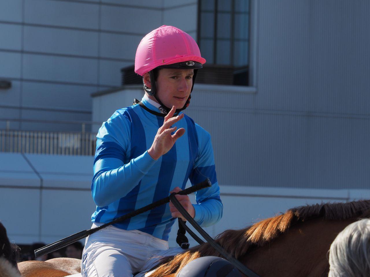 富田暁騎手のオーストラリアにおける騎乗成績(11月5日)