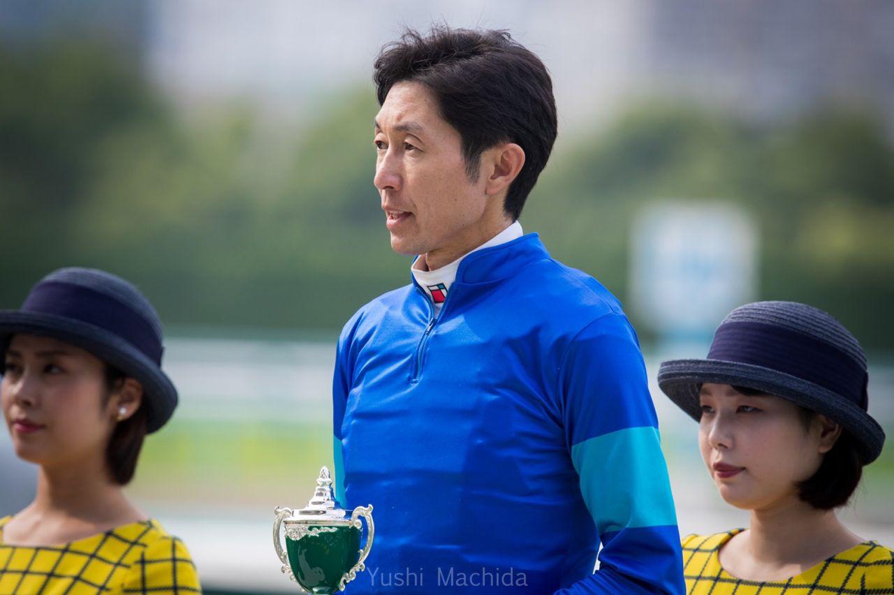小崎綾也騎手のニュージーランドにおける騎乗成績(11月5日)