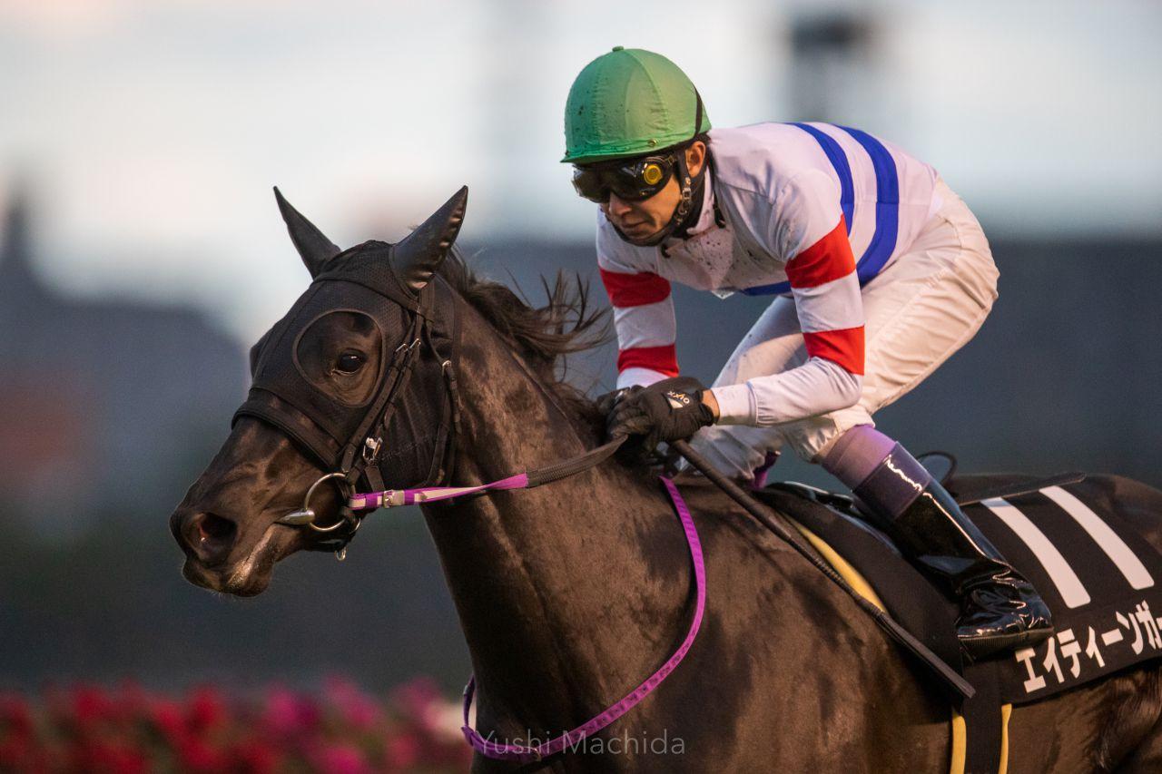 【ホープフルS】福永「日本を代表する馬になって欲しい」コントレイルが無傷の3連勝!