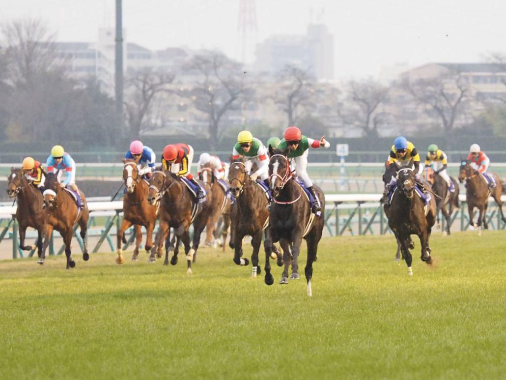 【有馬記念】スミヨン「勝った馬が強すぎた」サートゥルナーリアが2着に飛び込む