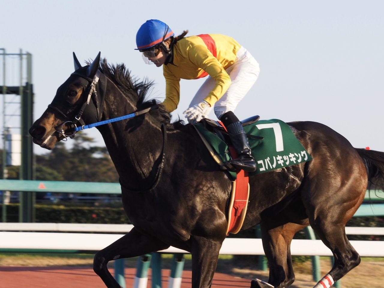 【阪神JF】川田「敗因をこれから探したい」レース後ジョッキーコメント