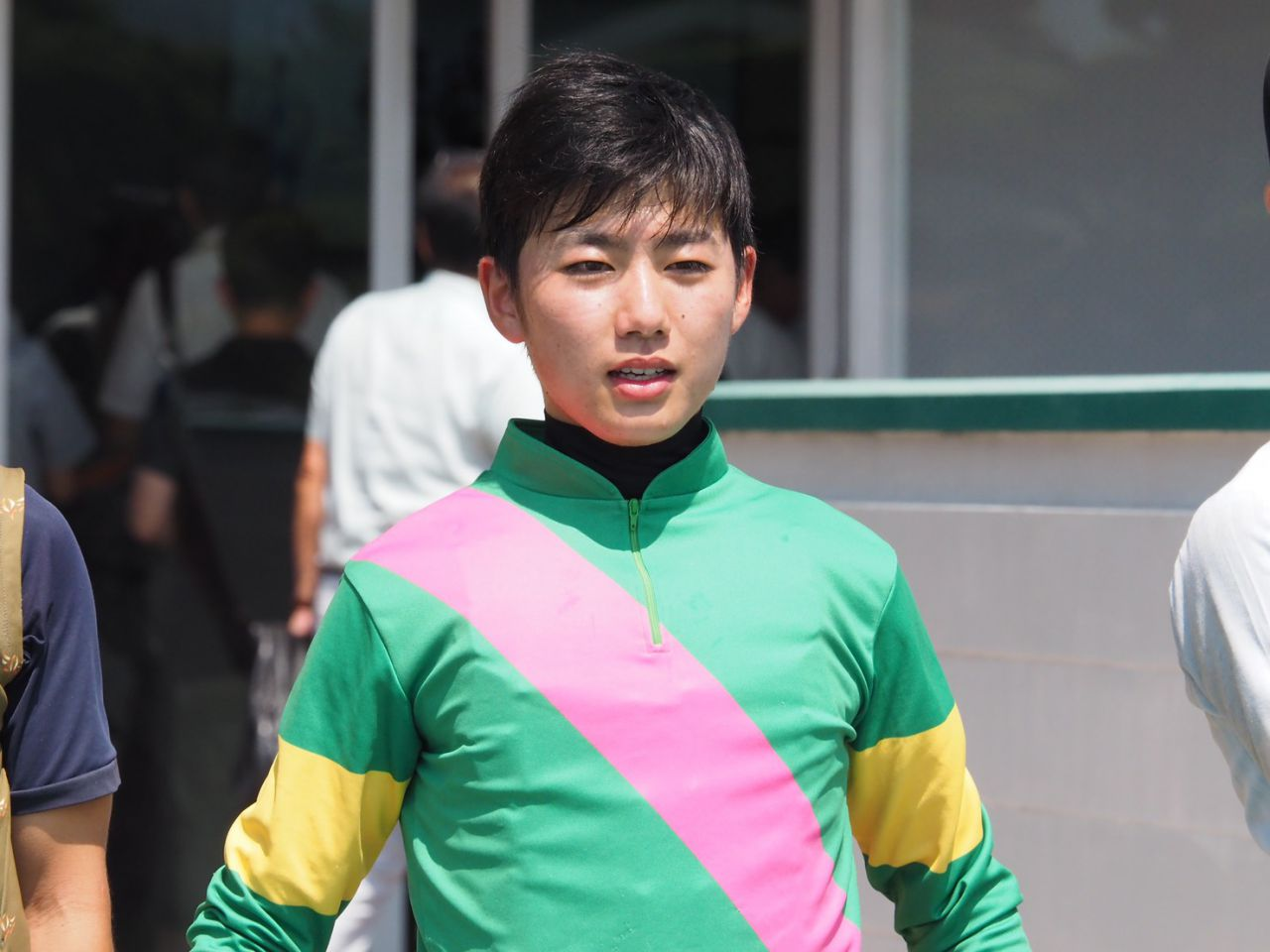 2019年度「中央競馬関西放送記者クラブ賞」は斎藤新騎手、岩田望来騎手が受賞