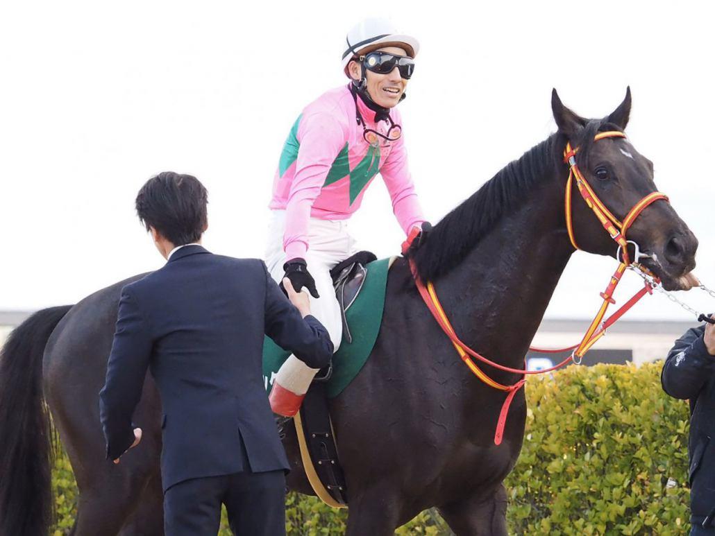 【京成杯】和田竜「抵抗出来なかった」2人気ヒュッゲは10着大敗