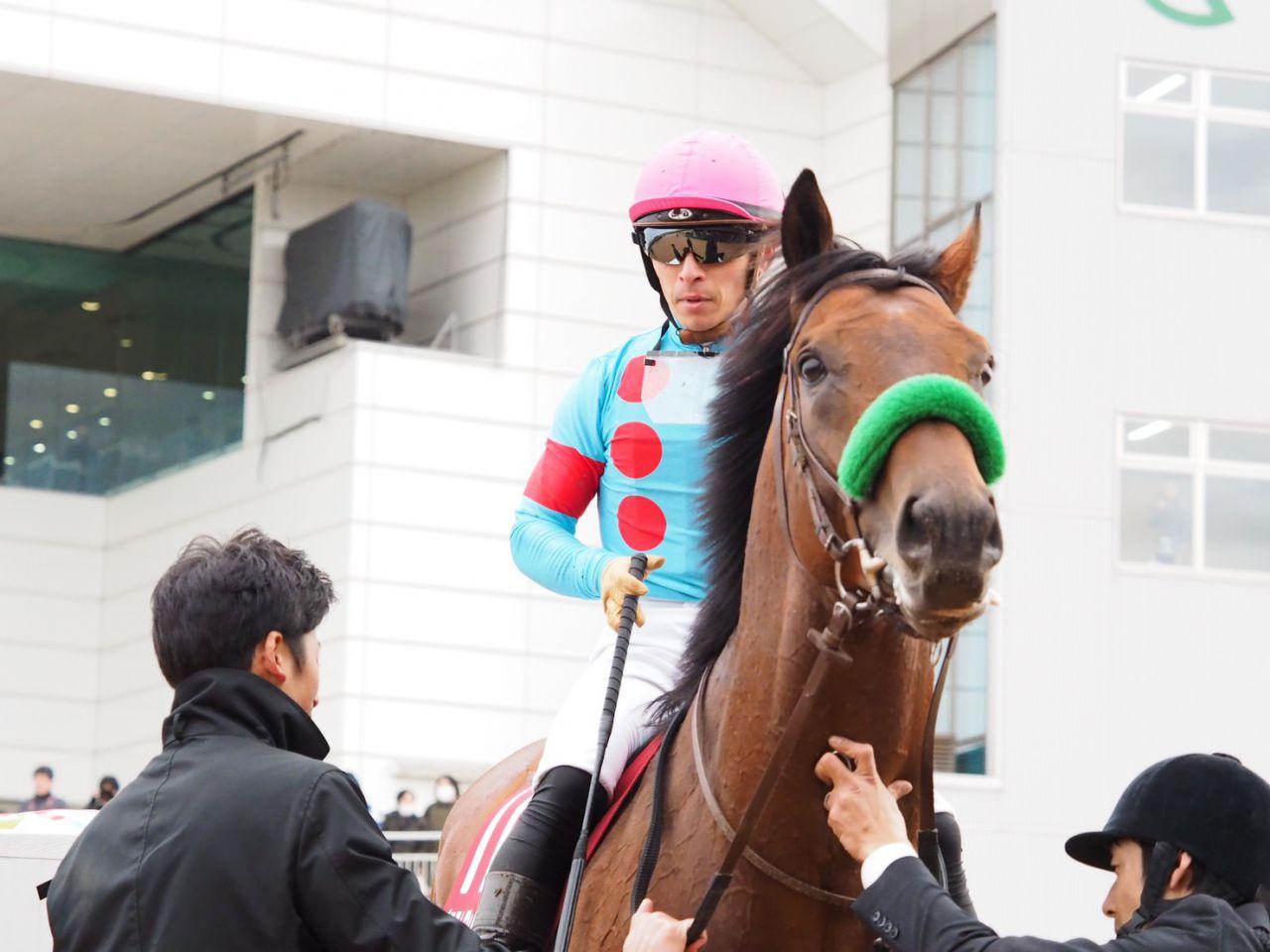 【AJCC】川田「能力が違う」ブラストワンピースが凱旋門賞以来復活V!
