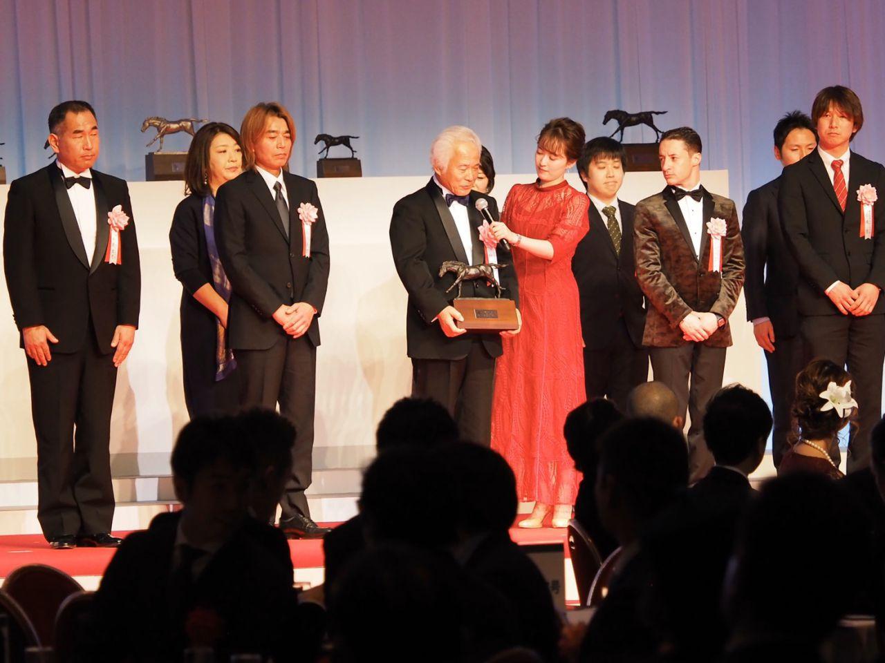 【JRA賞】サートゥルナーリア春は金鯱賞から大阪杯か香港へ