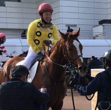 藤田菜七子が今年初勝利! 通算101勝で見習騎手を卒業