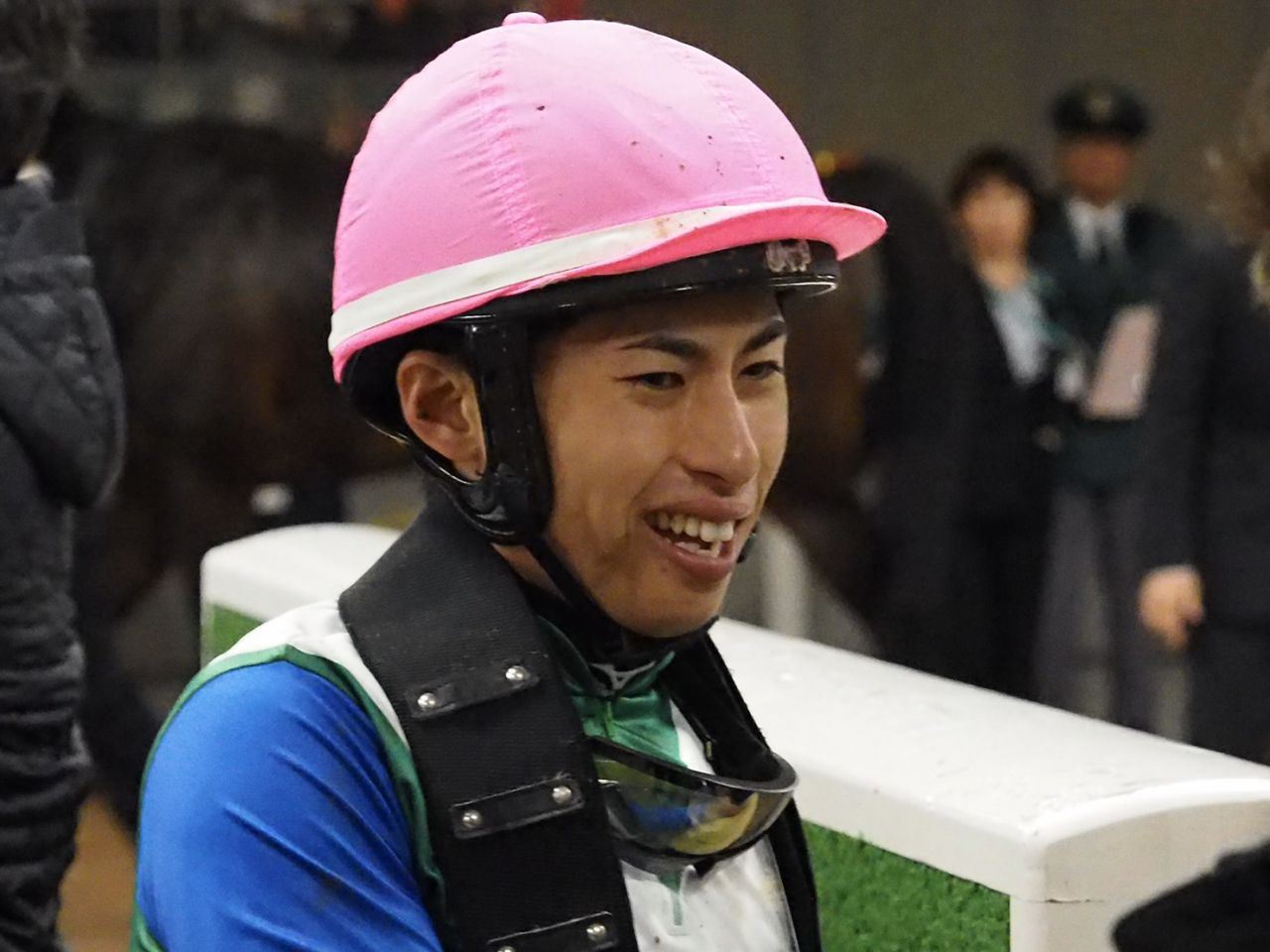 【京都牝馬S】良血ドナウデルタは13着と苦い敗戦