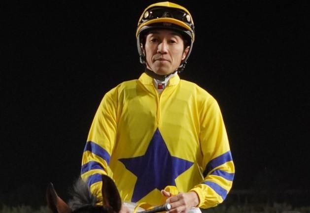 【STCインターナショナルジョッキーズチャレンジ】武豊騎手の騎乗成績