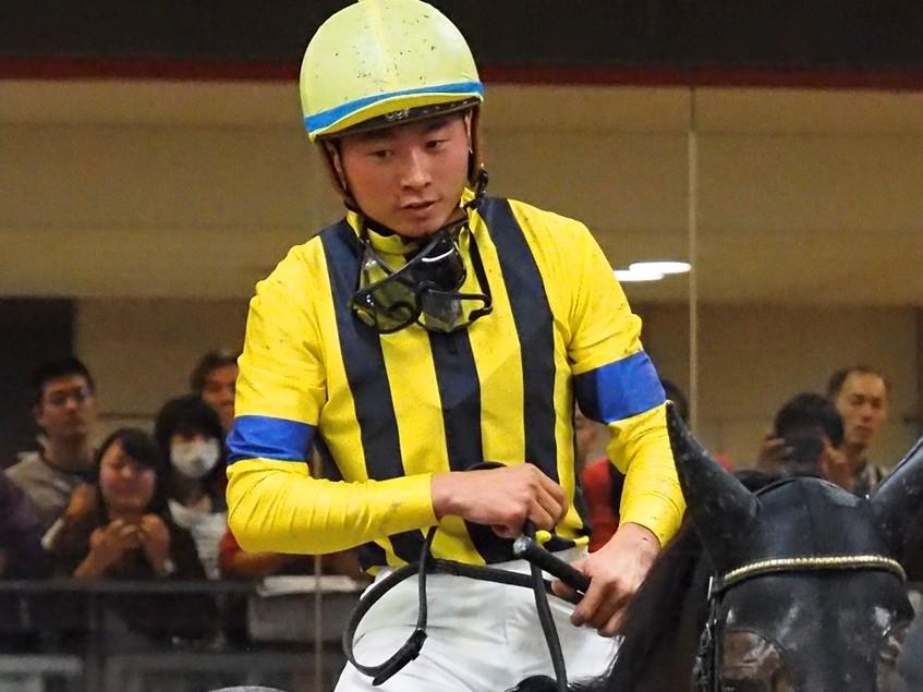 岩田望来が騎乗停止 京都5Rにおける制裁