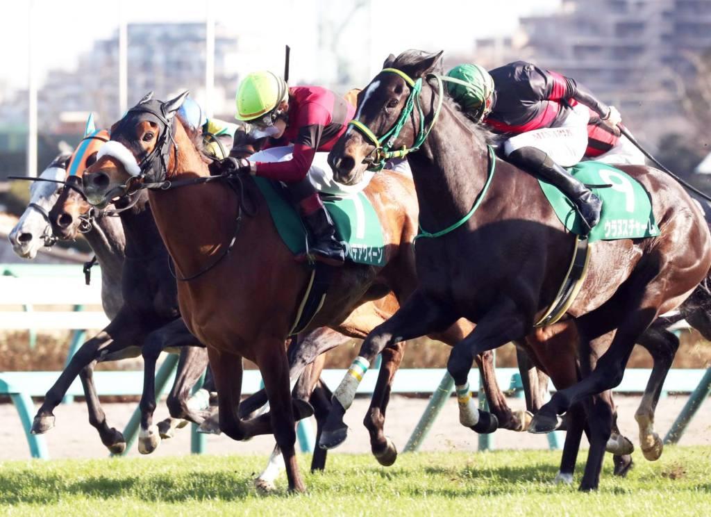【外厩を分析すれば大体当たる〜】中山牝馬ステークス