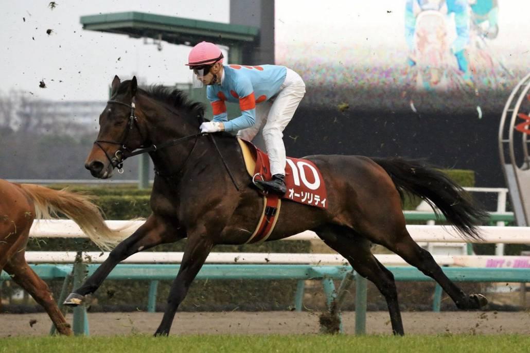 【弥生賞】ルメール「運がなかった」レース後ジョッキーコメント