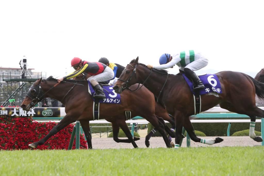 【外厩を分析すれば大体当たる〜】大阪杯