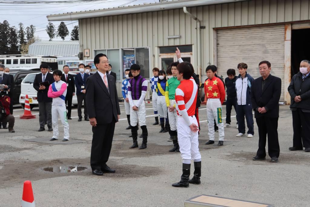 【大井・東京スプリント】JRA出走予定馬