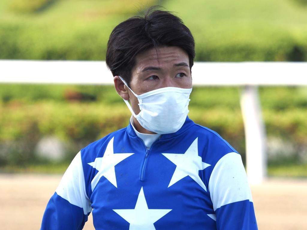 【さきたま杯】森泰斗「勝ち時計含めて優秀」ノボバカラが久々重賞V
