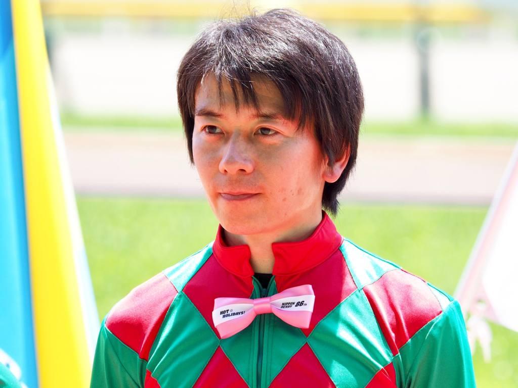 柴田大知が騎乗停止 東京4Rにおける制裁