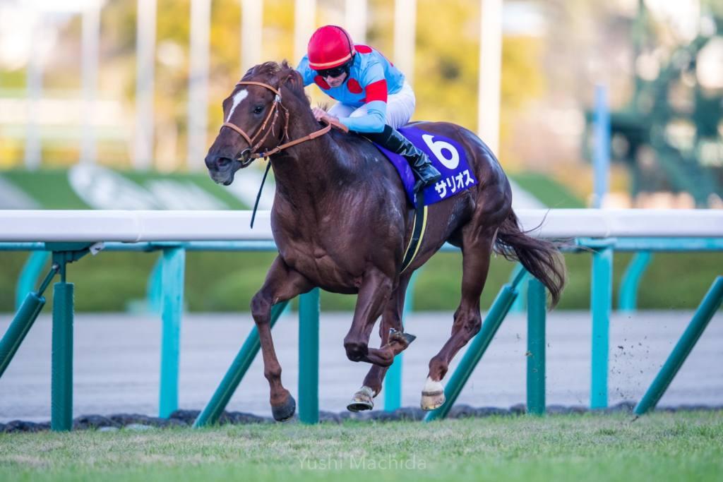 【日本ダービー】登録馬と見どころ コントレイルなど
