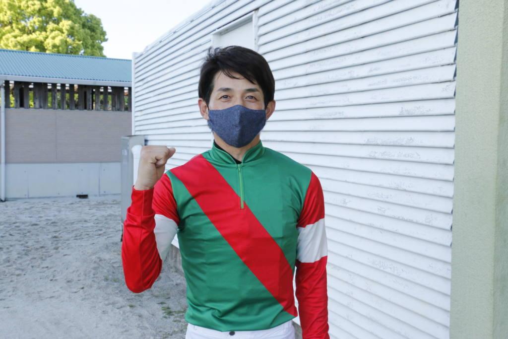 【かきつばた記念】森調教師「相手が強かった」レース後関係者コメント
