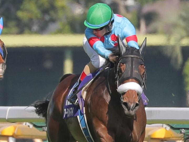 【ヴィクトリアマイル】ルメール「レジェンドホース」アーモンドアイが他馬を圧倒!