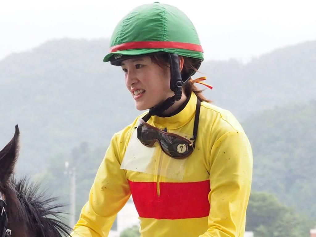 藤田菜七子騎手 27・28日レース結果