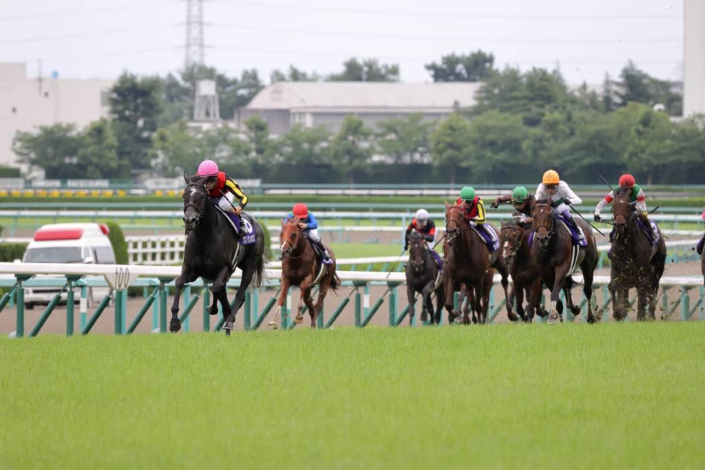 【宝塚記念】クロノジェネシスが6馬身差の圧勝!キセキが2着
