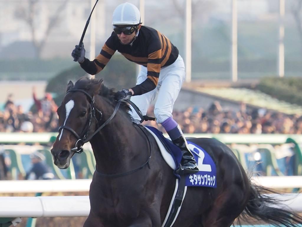 【武豊日記】キタサンブラックが、晴れて顕彰馬に選出