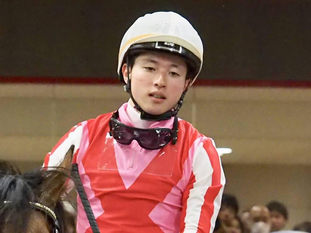 武藤雅が騎乗停止、東京7Rにおける競走中止・制裁