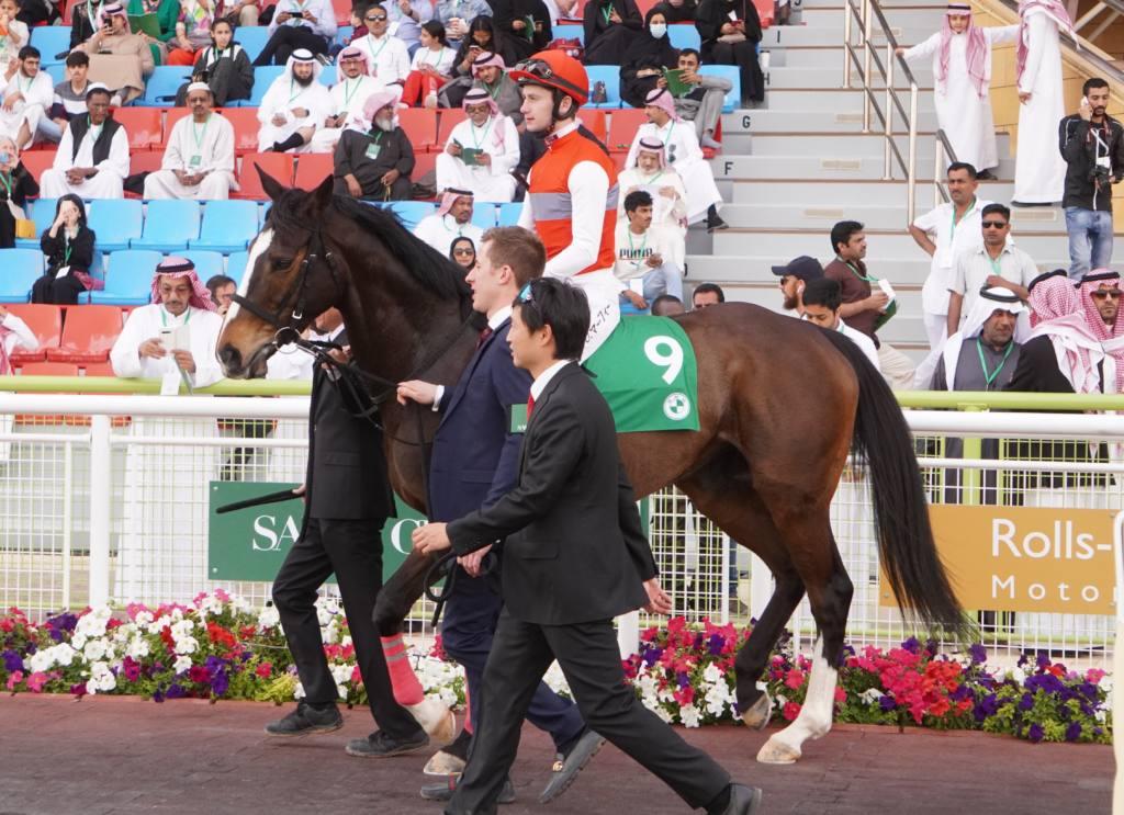 2020エクリプスステークス(G1)日本馬の近況(7月3日)