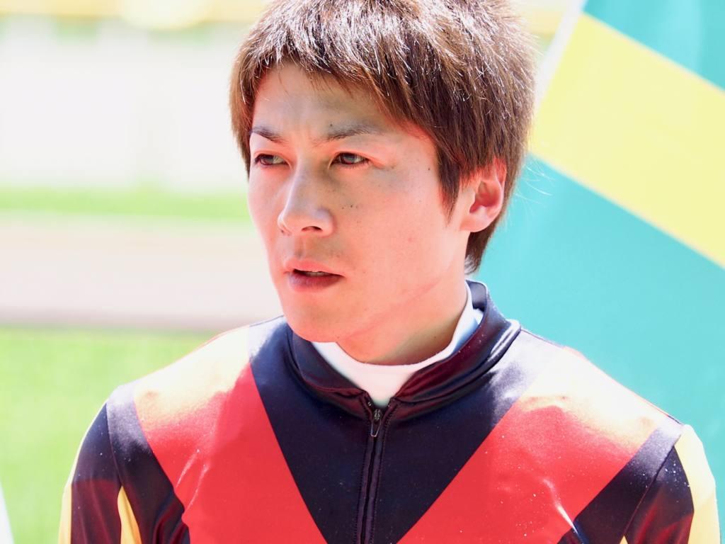 石橋脩騎手 JRA通算700勝達成!