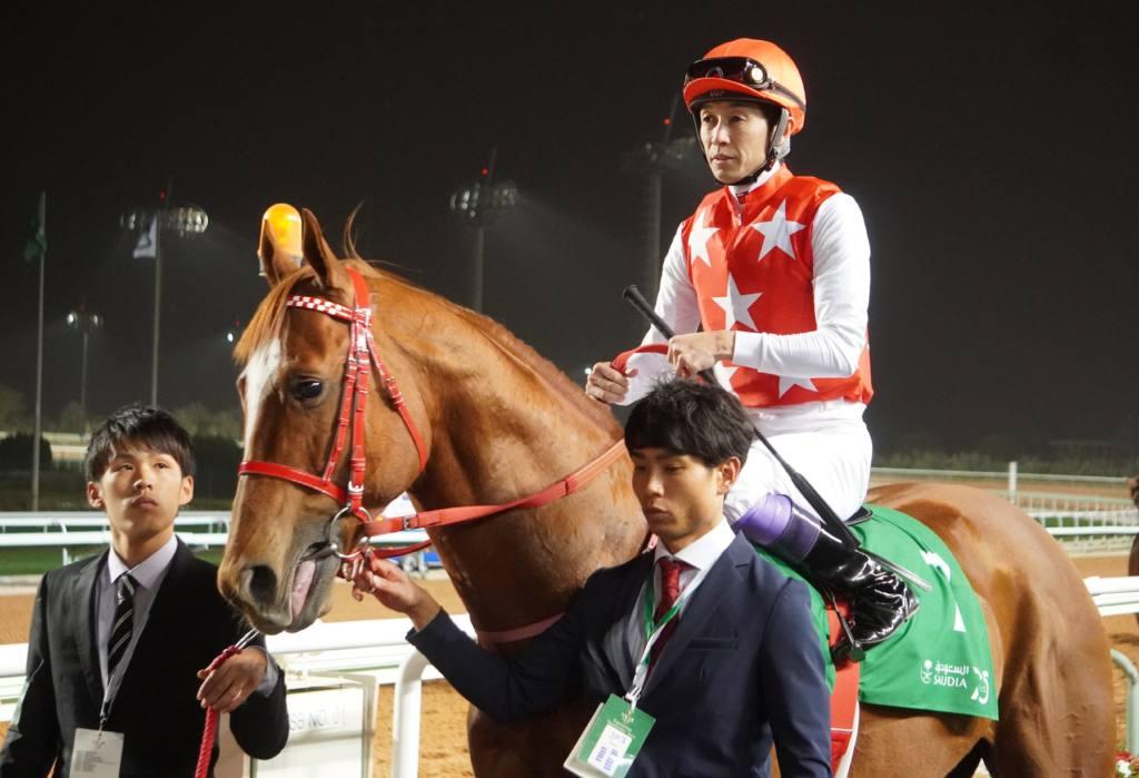 【盛岡・クラスターC】JRA出走予定馬