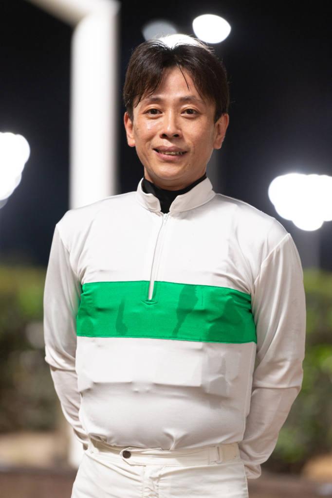 【盛岡・ジュニアグランプリ】地元岩手のマツリダスティールが優勝