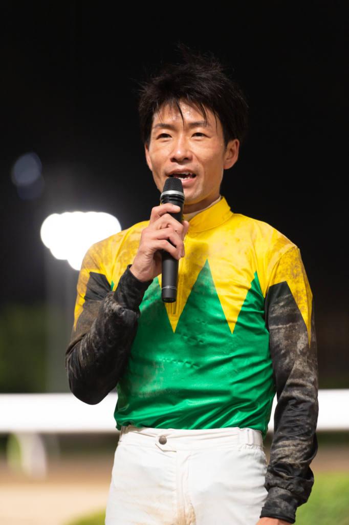 【大井・東京記念】サウンドトゥルーが7馬身差圧勝!