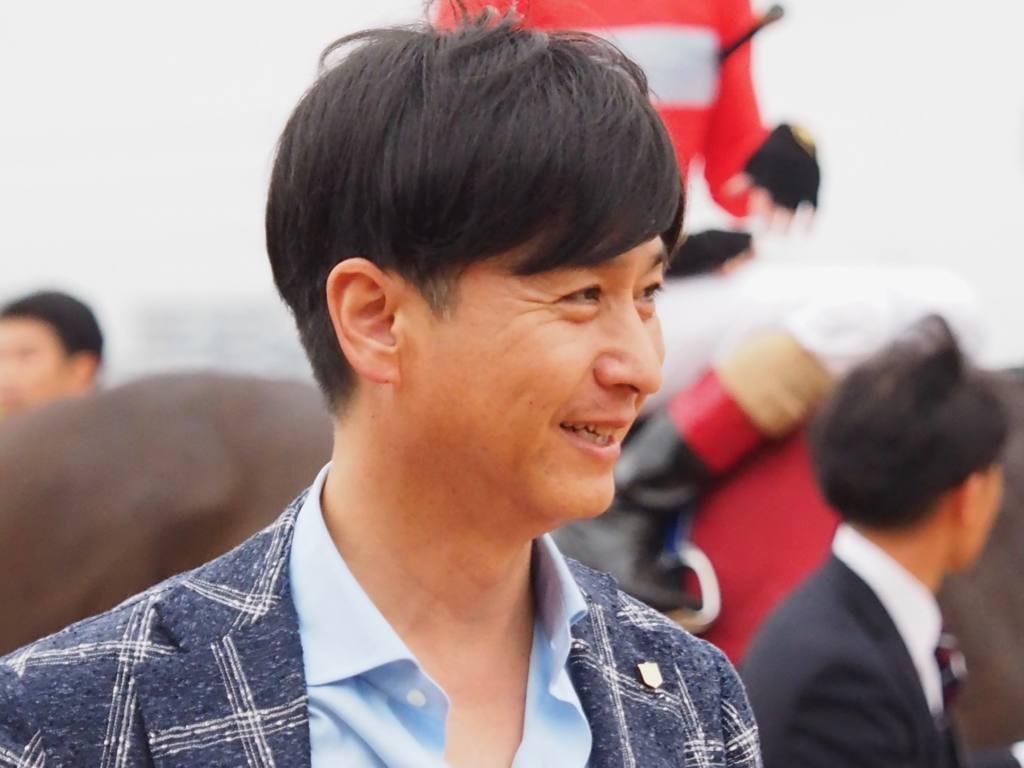 【新馬/中京5R】福永「成長待ち」超良血ルペルカーリアは4着敗退