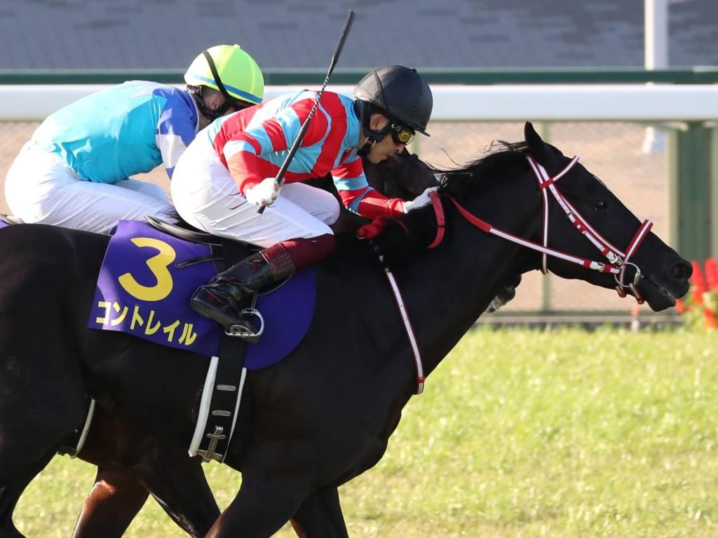 【ジャパンC】登録馬と見どころ 3冠馬3頭激突