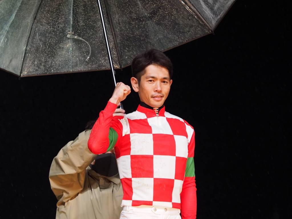 【東京盃】ジャスティンが抜け出す!マテラスカイは痛恨の出遅れ