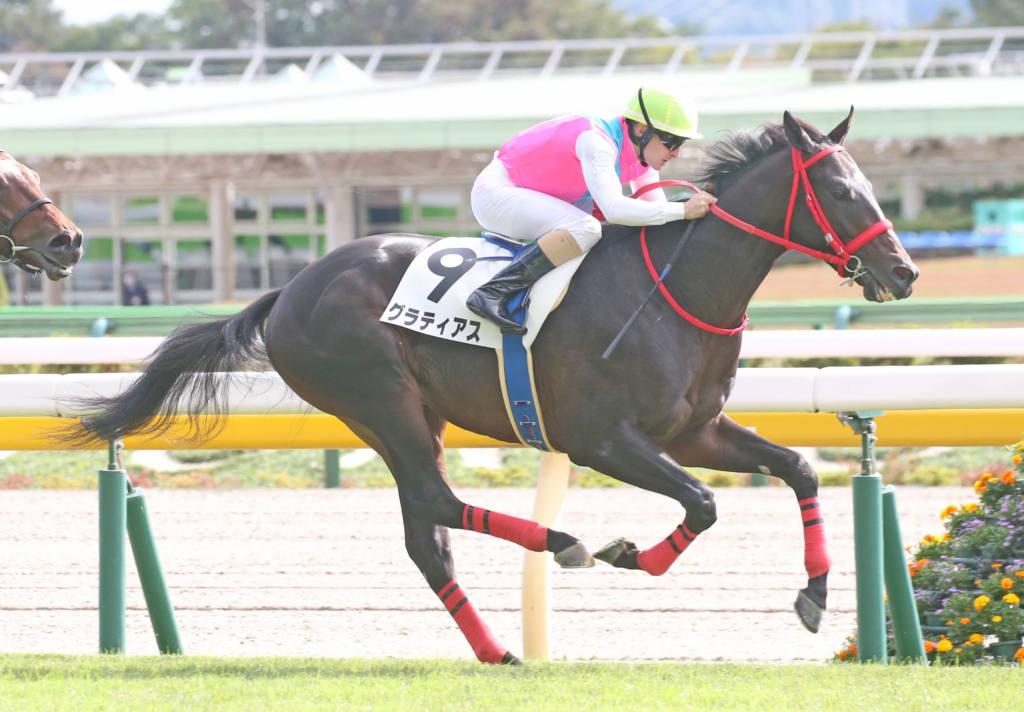 【新馬/東京4R】8番人気の伏兵 レオカクテルがV