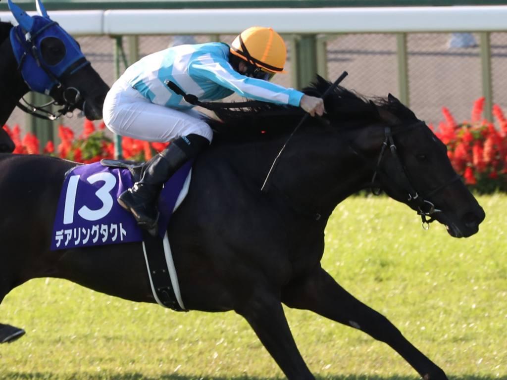 【ジャパンC】出走馬の調教後の馬体重