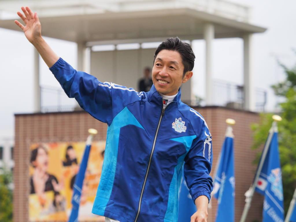 【盛岡・南部駒賞】北海道代表ギガキングが完勝!次走に全日本2歳優駿挑戦を表明