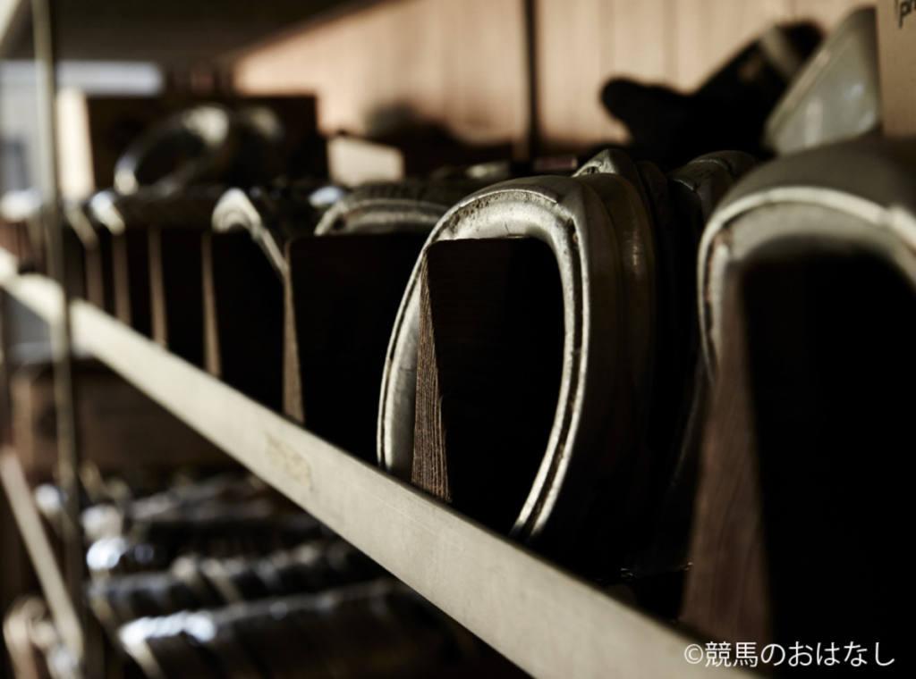 西内荘/装蹄の感触が良かった馬【11/15日曜版】