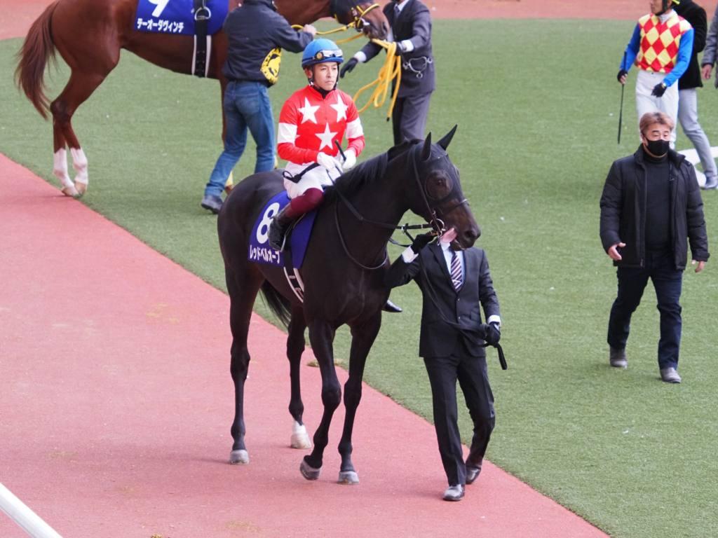 2020年中京競馬リーディングジョッキーは、岩田望来騎手!