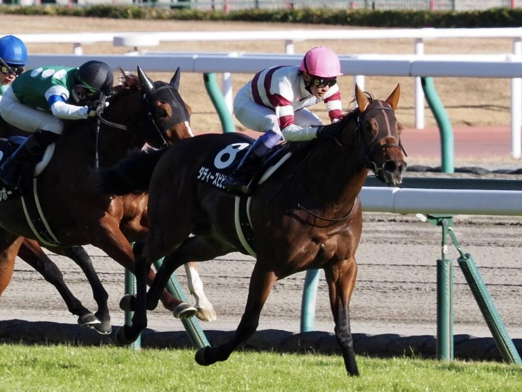 【チャンピオンズC】戸崎「馬の力で勝たせて戴いた」チュウワウィザードがV