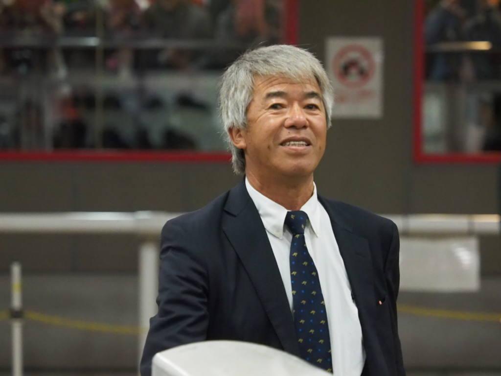 【香港スプリント】藤沢和師「馬が諦めている感じ」レース後コメント