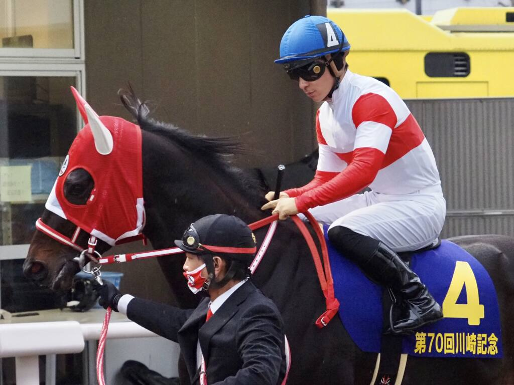 【黒船賞】岩田康「ミスター黒船と呼んでください」テイエムサウスダンが8馬身差圧勝