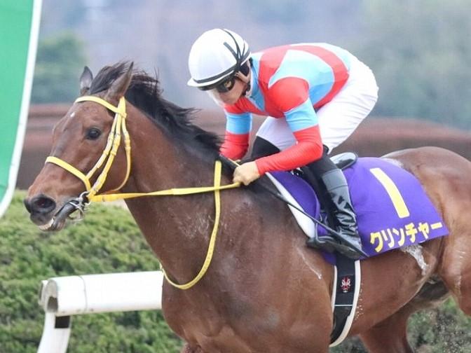 【佐賀記念】川田「圧倒的に特別な場所」クリンチャーが9馬身差圧勝