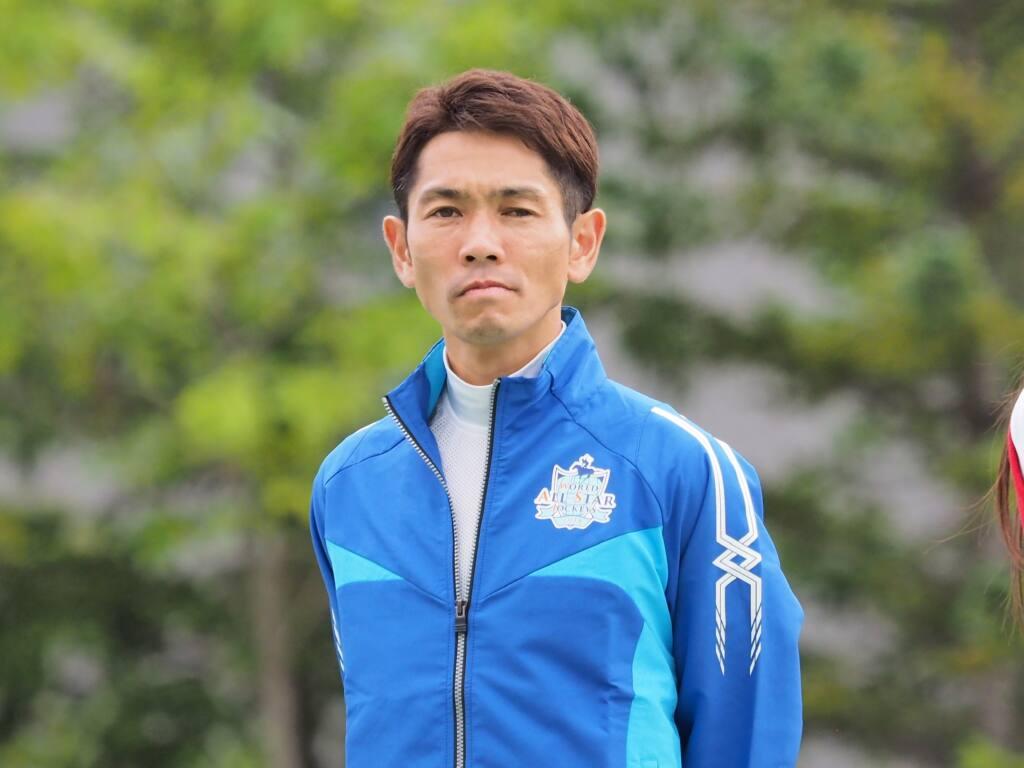 【サウジダービー】戸崎「素晴らしい走り」ピンクカメハメハがVで森厩舎連覇