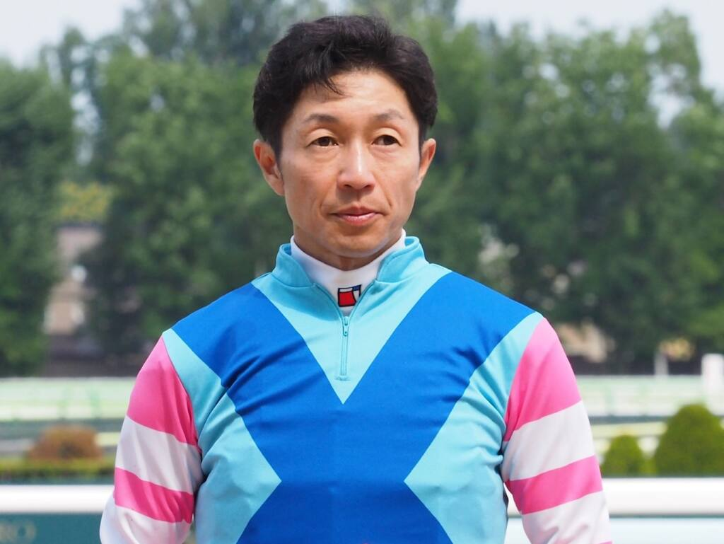 【中山7R】メイショウムラクモが8馬身差圧勝!