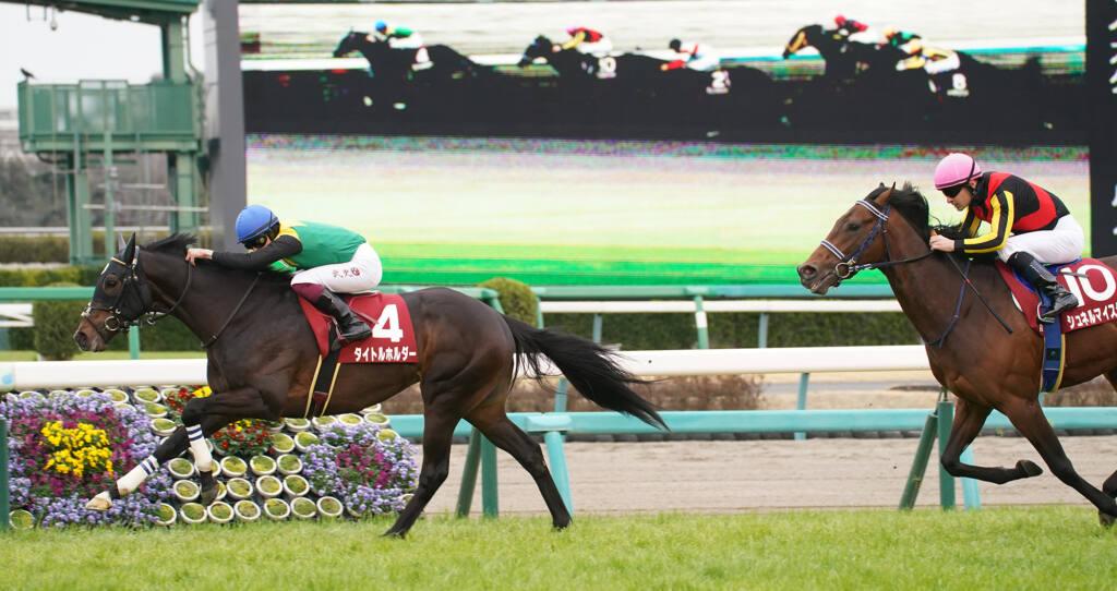 【小倉8R】四位洋文厩舎初勝利!サマービートで差し切りV