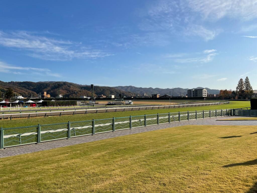 福島県沖を震源とする地震に伴う開催日割の変更(第1回福島競馬)